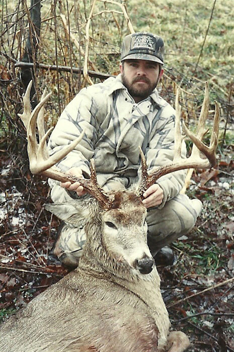 guided deer hunts in illinois